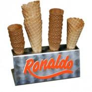 Ice Cream Sundries- Cones, Scoops & Tubs