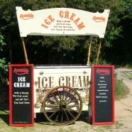Ice Cream Events