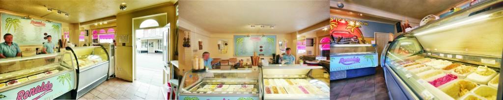 Ellies sweet shop sheringham